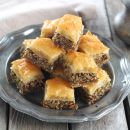 How To Make Authentic Middle Eastern Baklava