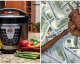 Do You Own A Pressure Cooker? You May Be Entitled To Cash Benefits