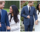 Newly Engaged Prince Harry And Meghan Markle, Distantly Related?