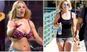 The Diet That Got Britney Spears Back In Incredible Shape!