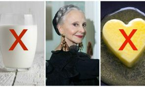 28 foods that accelerate aging