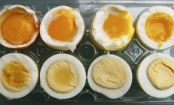 How To Make Perfect Hard-Boiled Eggs Every Time