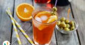 Spritz, the Italian cocktail that's sweeping the world