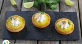 From Drinks To Dessert: How To Make Mojito-Flavored Tartlets