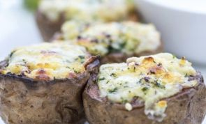 12 ways to elevate baked potatoes