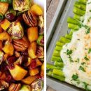 30 Last-Minute Recipes That Will Save Thanksgiving