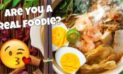 QUIZ: Only Real Foodies Can Score 100% On This Foreign Food Quiz. Can You?
