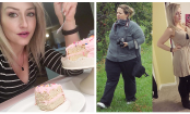 How This Woman Beat Her Food Addiction And Lost Half Her Body Weight
