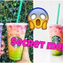 HOT ALERT: Starbucks Has Dropped This Summer's Secret Menu Drinks