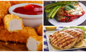 The Best 100 Chicken Recipes Of All Time