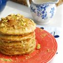 Mouthwatering Pancake Recipes for Breakfast, Lunch & Dinner