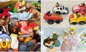 McDonald's Nostalgia: 25 Throwback Happy Meal Toys That Every Kid Went Crazy For