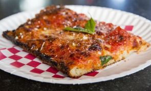 Awesome Old-School Pizzerias across the Country