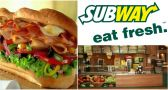 Is Subway Really Healthier Than McDonald's, Burger King, and Others?