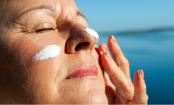 Sunscreen Doesn't Just Prevent Aging — It Actually Reverses It