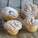 Cruffins: The crazy hybrid between a croissant and a muffin!