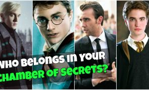 QUIZ: Who Would Be Your Boyfriend If You Went To Hogwarts?