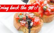 19 Iconic '90s Recipes You Need To Revisit Now