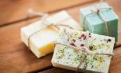 How To Make Easy, Natural, Great-Smelling Soap at Home
