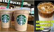 Hurry! This May Be Starbucks' Best Deal Yet