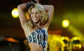 Flatten Your Belly With Shakira's Diet And Workout Secrets