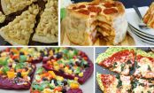 101 Creative Pizza Hacks You Need To Try Now
