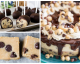 30 Things You Can Make With Cookie Dough That Aren't Chocolate Chip Cookies