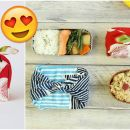 You Should Be Wrapping Your Lunches Like THIS