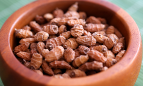 Here's Why Tiger Nuts Are The Superfood You've Been Waiting For