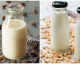 What You Should Be Drinking Instead Of Almond Milk