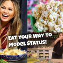How to Cook Like CHRISSY TEIGEN