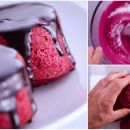 RECIPE: Chocolate Beetroot Cake