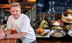 Here Are Gordon Ramsay's 3 Golden Rules For Dining Out