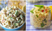 27 Amazing Side Dishes To Round Off Your Summer Barbecues