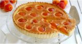 How To Make an Apricot Pie Step By Step