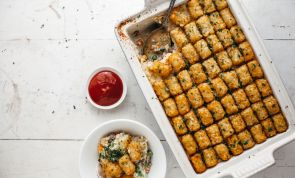 Tempting Casseroles to Keep You Warm & Cozy This Winter