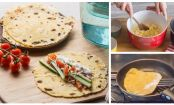 Follow This Step-By-Step Recipe to Make Mexican Tortillas At Home!