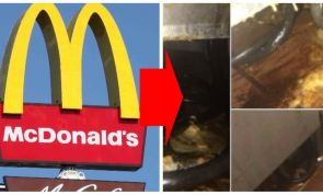 A former McDonald's employee reveals the food giant's 'dirty' secret