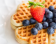 This Simple Ingredient Will Get You The Fluffiest Waffles
