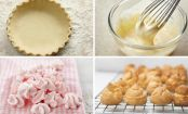 Baking 101: the 10 basics everyone should know