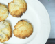 TWO-INGREDIENT BANANA COCONUT COOKIES