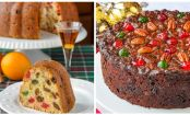33 Fruitcakes Your Guests Will Actually Want To Eat