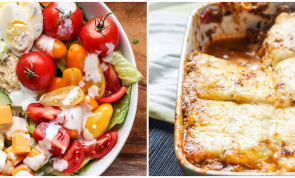 10 Low-Carb Recipes To Kickstart Your Keto Diet