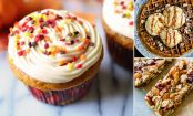 20 Pumpkin Spice Recipes You Need To Try Now