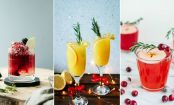30 Heavenly Alcohol-Free Cocktails For New Year's Eve
