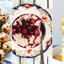 25 Recipes Proving Oatmeal Is The Ultimate Breakfast Of Champions