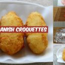 We want more, por favor: How to make Spanish ham croquettes
