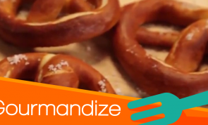 How to make Bretzels