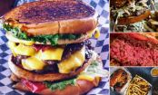 30 of the greatest burgers from around the world