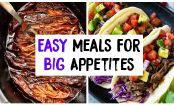 33 Easy Slow Cooker Recipes To Feed A Crowd